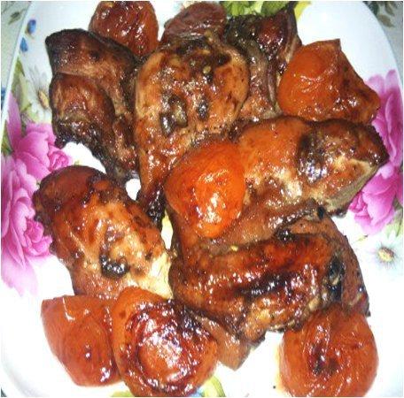 Ayam Panggang Madu Myresipi Com