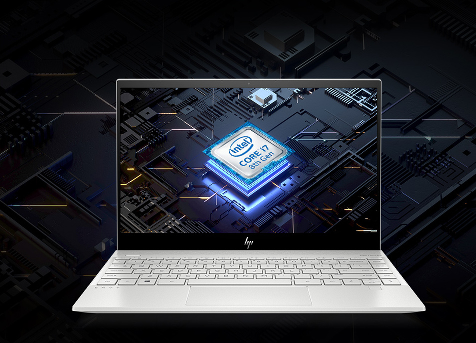 8th Generation Intel® Core™ processor
