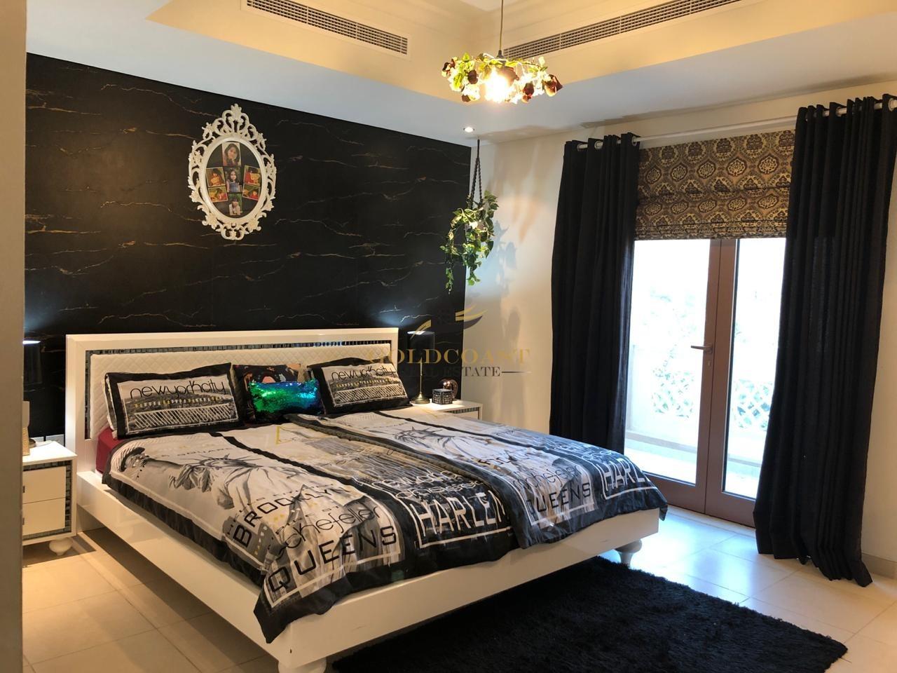 Gorgeous 5 Bedroom + Maid Villa in Al Furjan