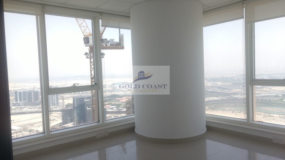 Closed partition,Fitted,Canal View,High Floor