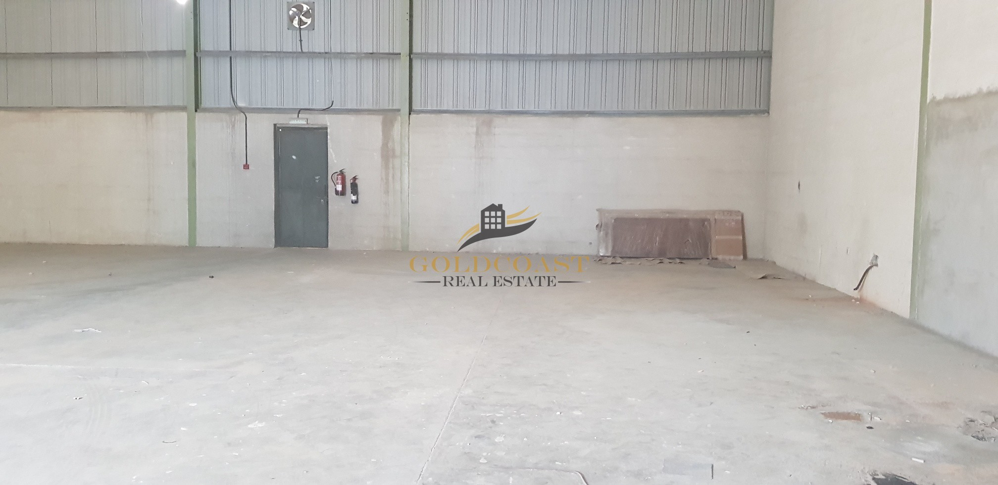2400 SQ FT WAREHOUSE IN AL QOUS FOR RENT