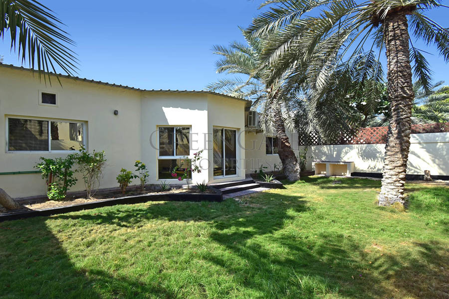 3 Bed Family Villa in Popular Compound - Rent Inc