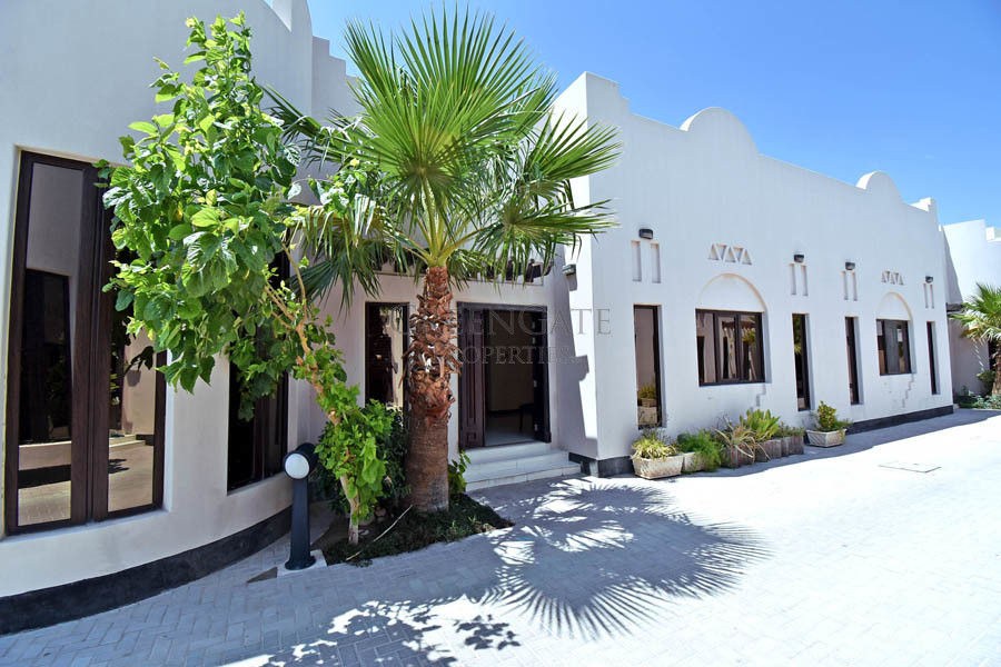 Unbeatable Price for This Modern 3br Family Villa