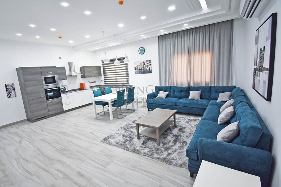 Top Price for This Spacious Two Bedroom Apartment
