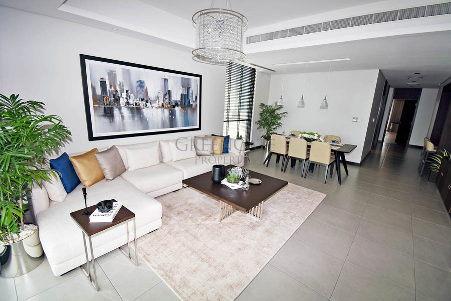 Luxurious Two Bedroom Residence in Amwaj