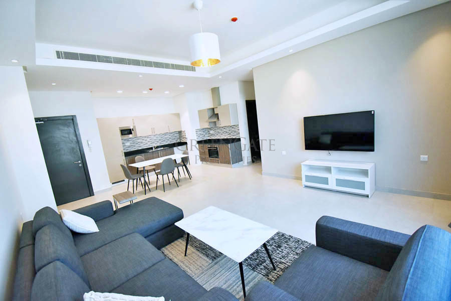 Brand New 2br Apartment Close to St. Chris School