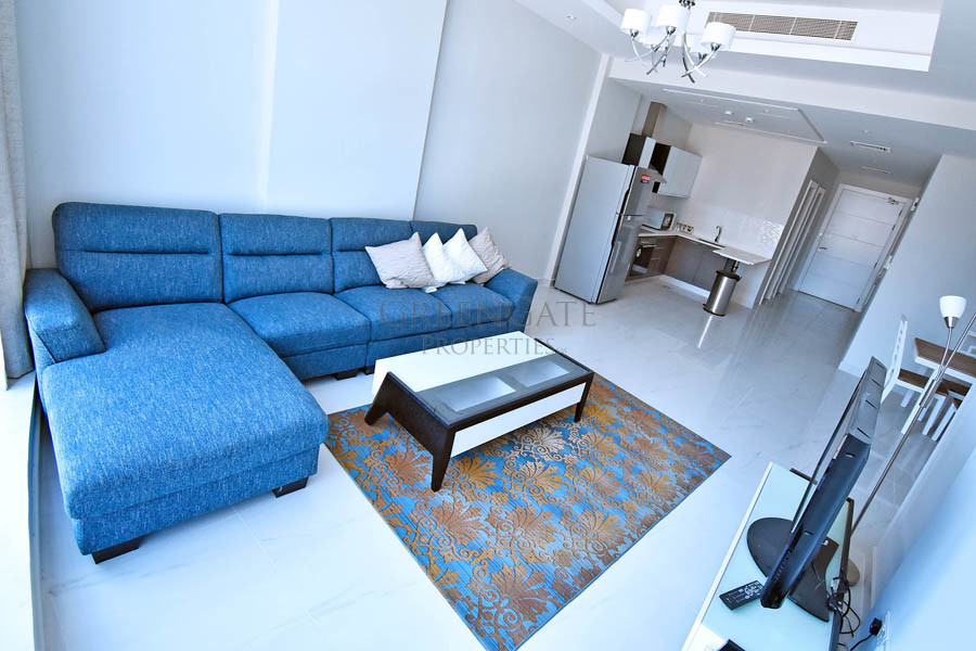 Spacious 3br Luxury Apt with Excellent Facilities