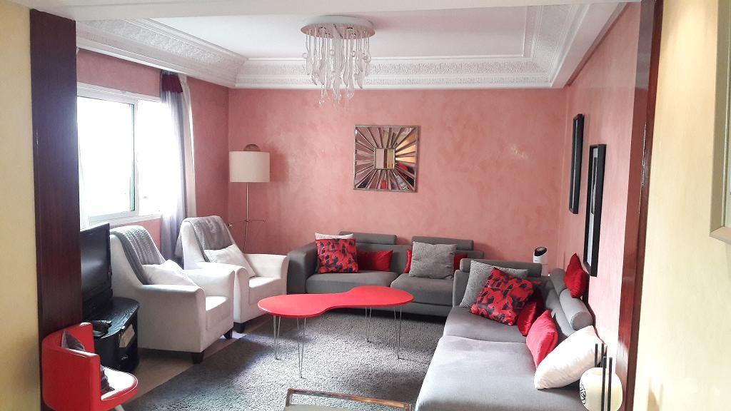 Appartement à vendre Casablanca Maarif Extension