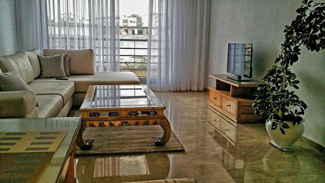 Appartement à vendre Casablanca Les Princesses