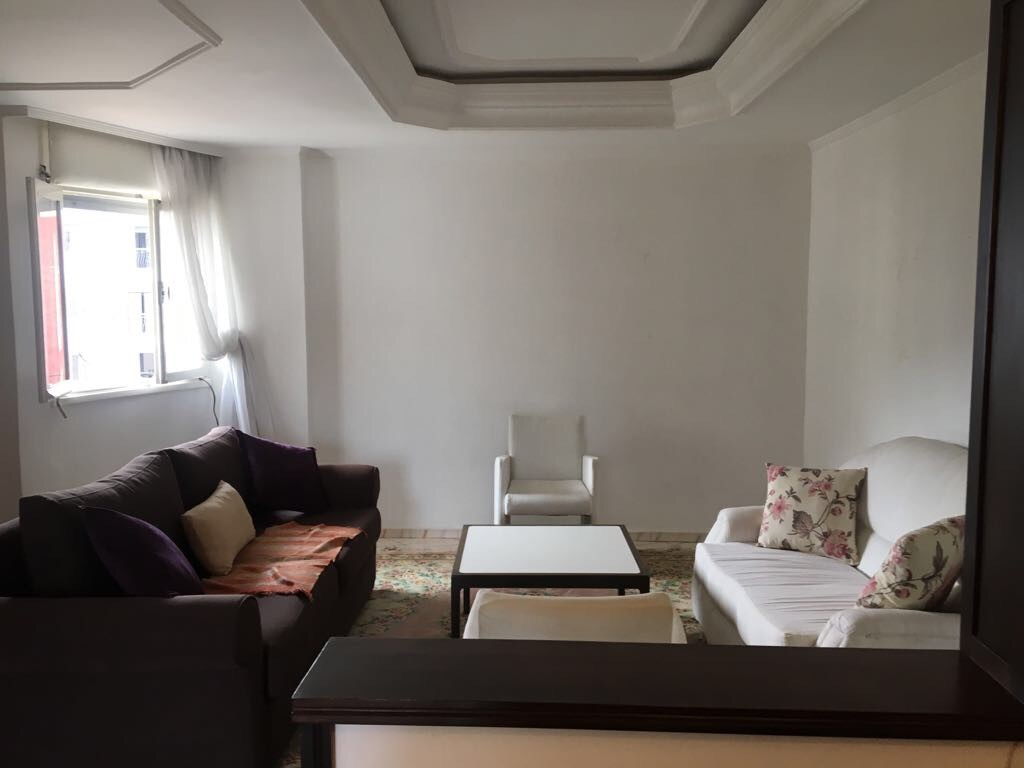 Location <strong>Appartement</strong> Casablanca Beauséjour <strong>63 m2</strong>