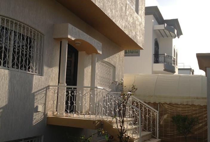 Villa à vendre Rabat Temara