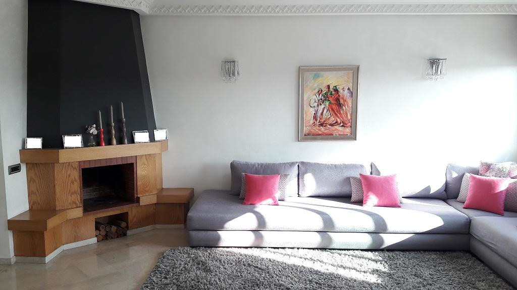 Vente <strong>Appartement</strong> Casablanca Bourgogne <strong>189 m2</strong>