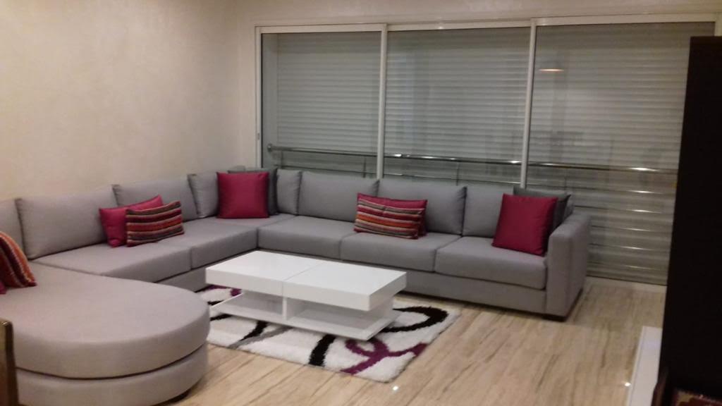 Vente <strong>Appartement</strong> Casablanca Dar Bouazza <strong>74 m2</strong>