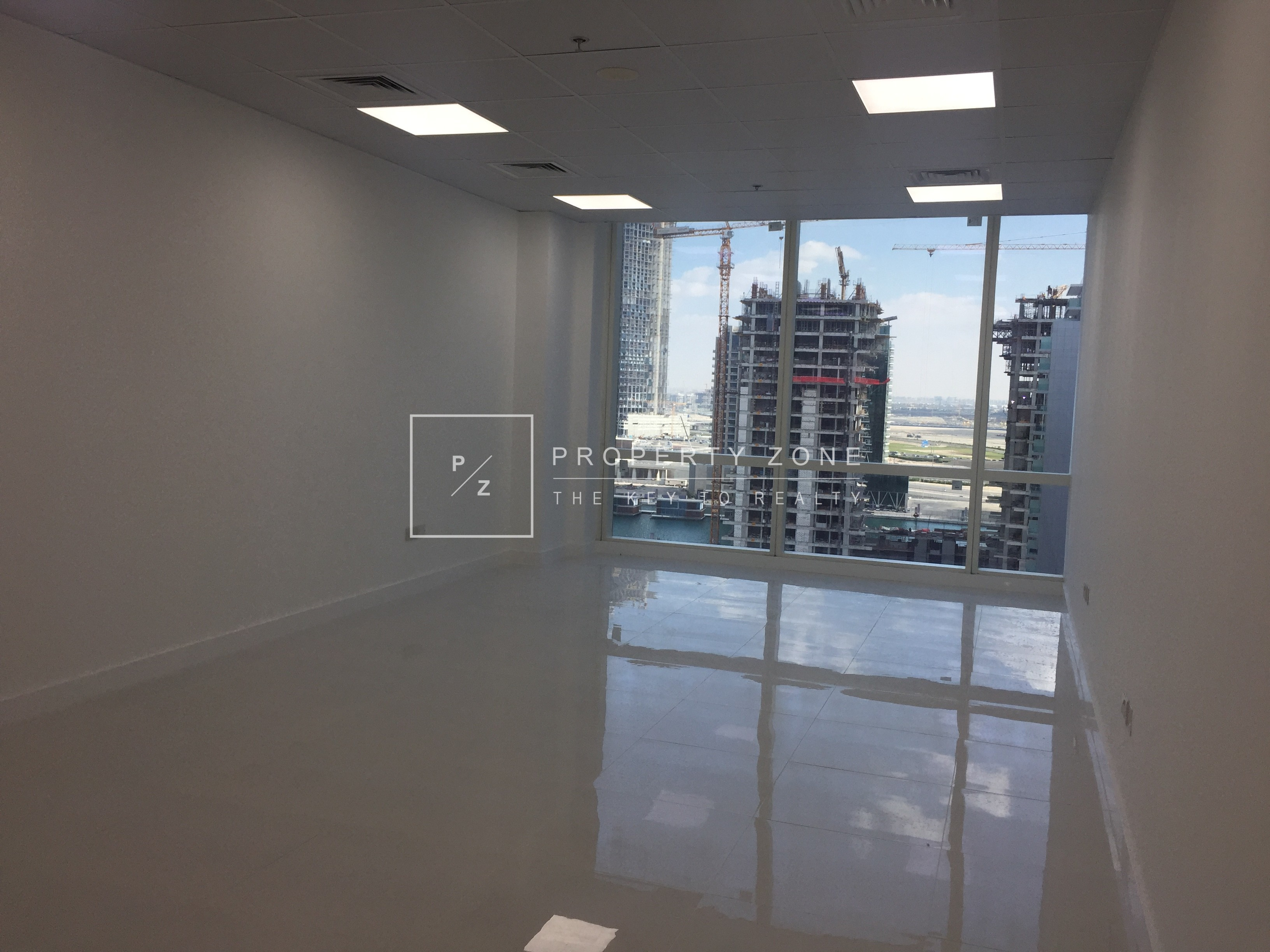 Fully Fitted Office in Tamani Arts Tower