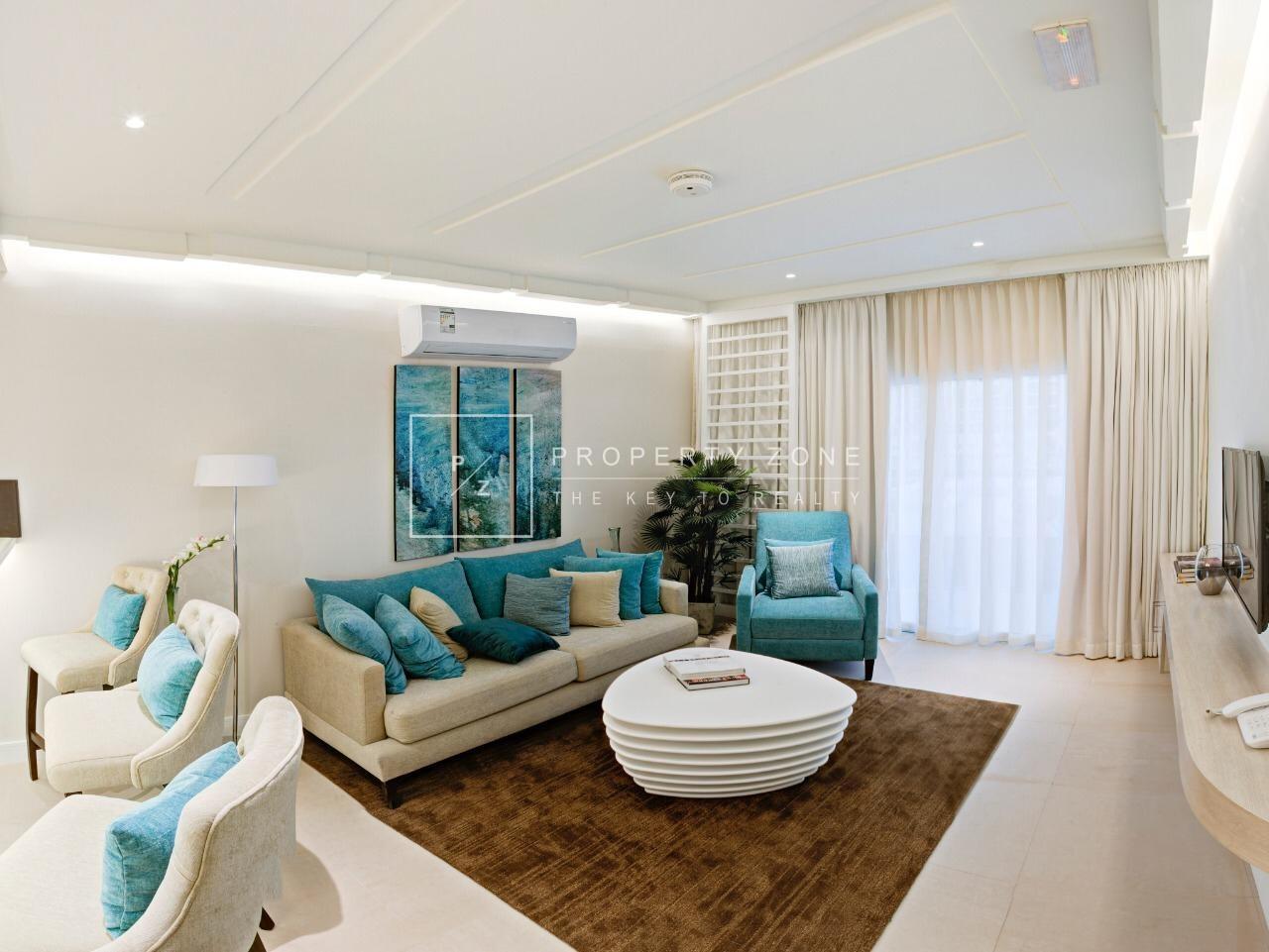 Open House I 1 BR Furnished I Investment Deal