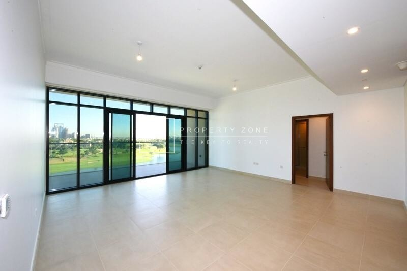 Golf Course View I 3 BR+Maids I C2 The Hills