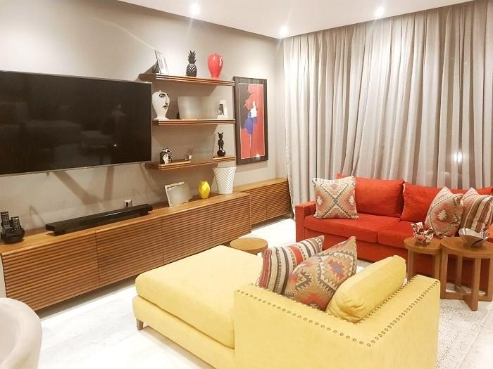 Appartement à vendre Bouskoura