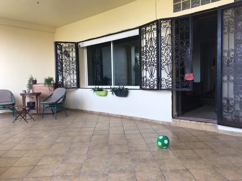 Location <strong>Villa</strong> Casablanca Dar Bouazza <strong>230 m2</strong>