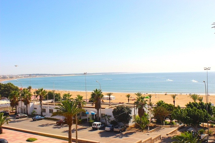 Appartement à vendre Agadir Centre Ville