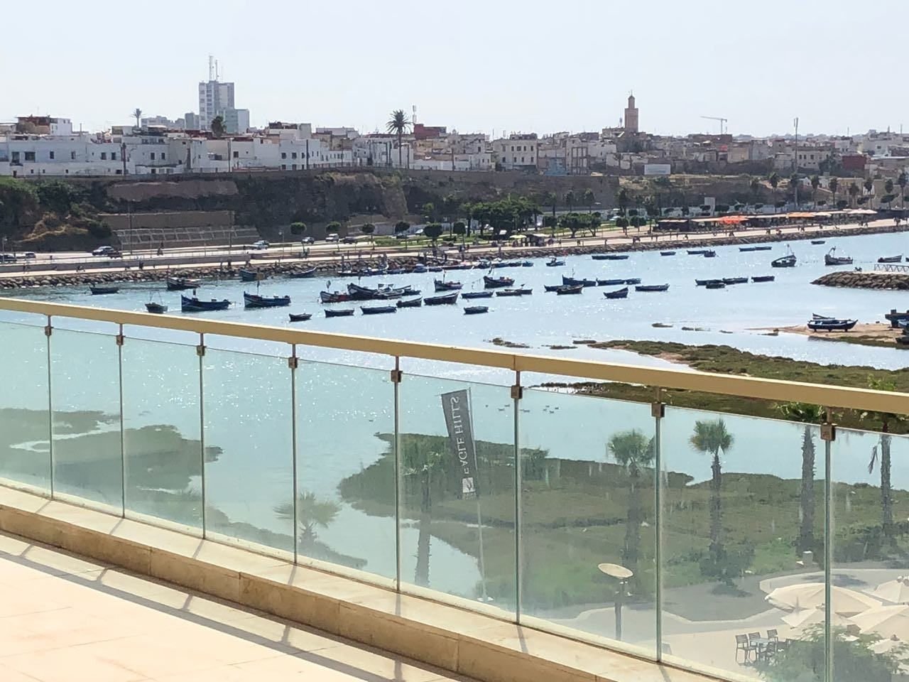 Location <strong>Appartement</strong> Sale La Marina <strong>260 m2</strong> - 3 chambre(s)