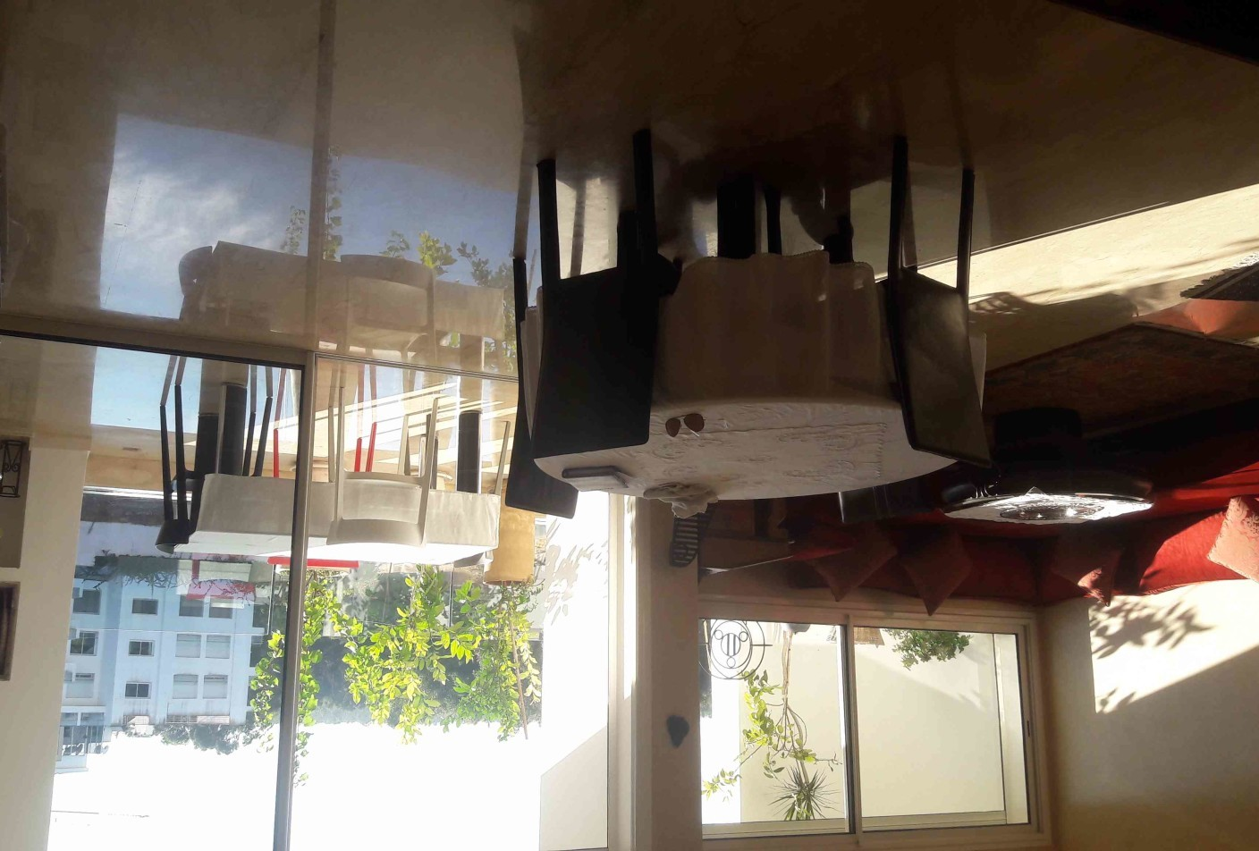 Location <strong>Appartement</strong> Rabat Hay Riad <strong>250 m2</strong> - 4 chambre(s)
