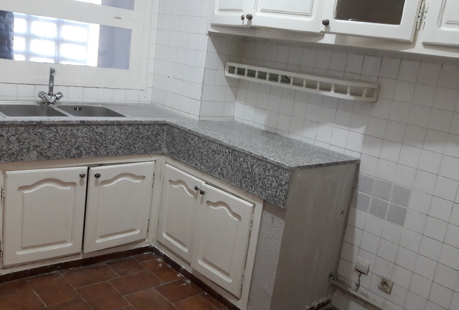 Vente <strong>Appartement</strong> Rabat Agdal <strong>165 m2</strong> - 4 chambre(s)
