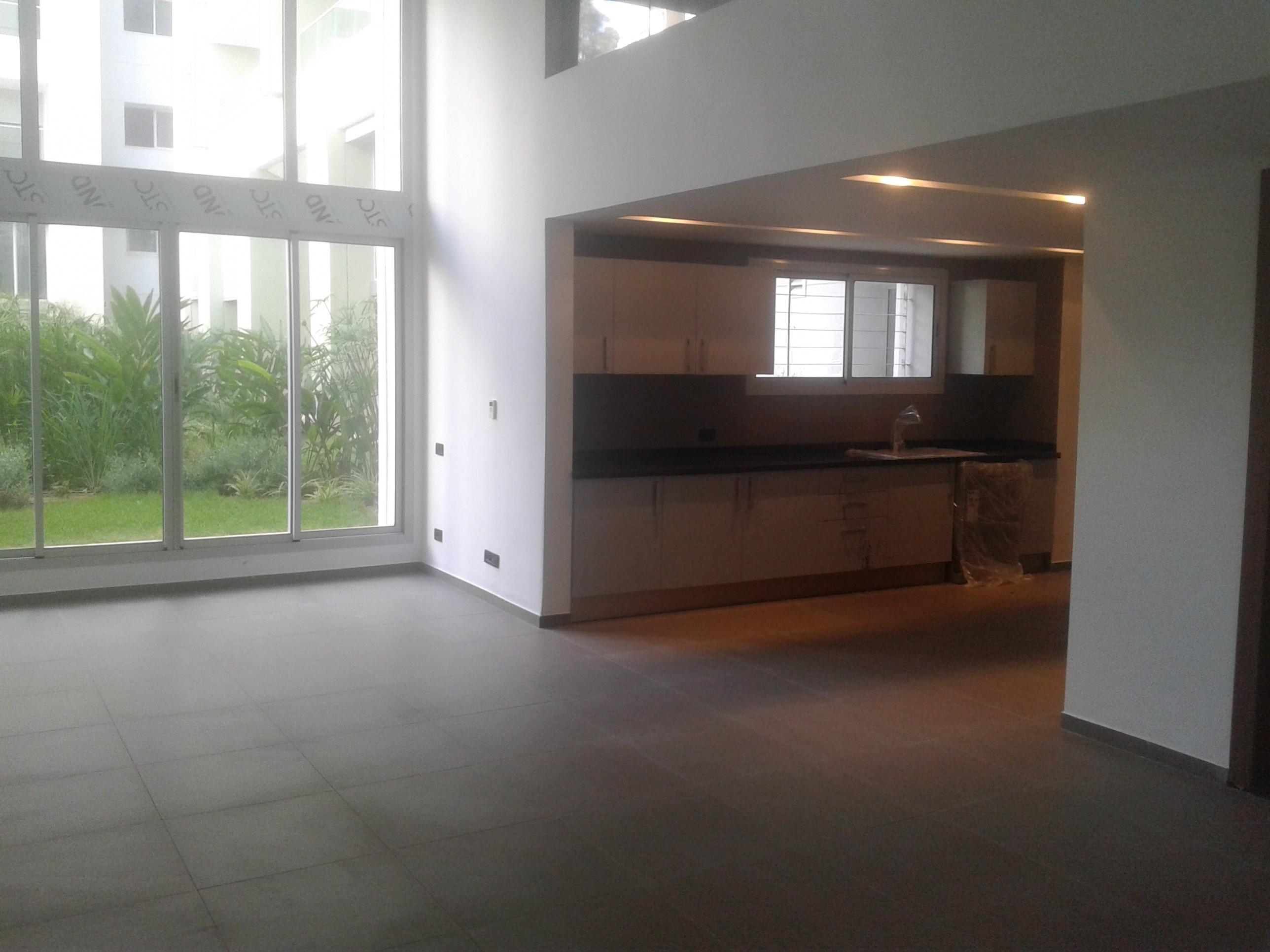 Appartement à louer Rabat Quartier Agdal Haut
