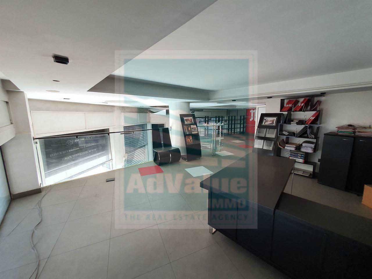 DL.627 : Local commercial à Zerktouni :