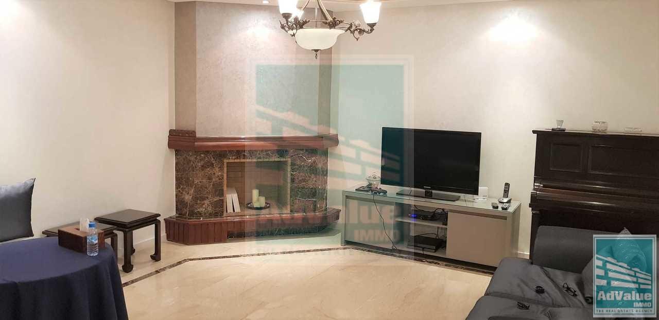 DV.378 : Magnifique Apt de 168 m² à Bourgogne :
