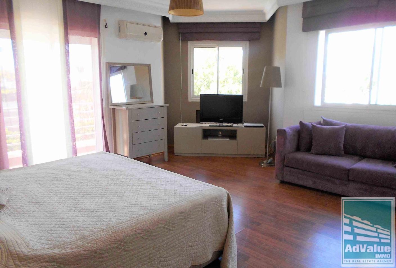 DL.273 : Belle villa meublée à louer à Aïn Di