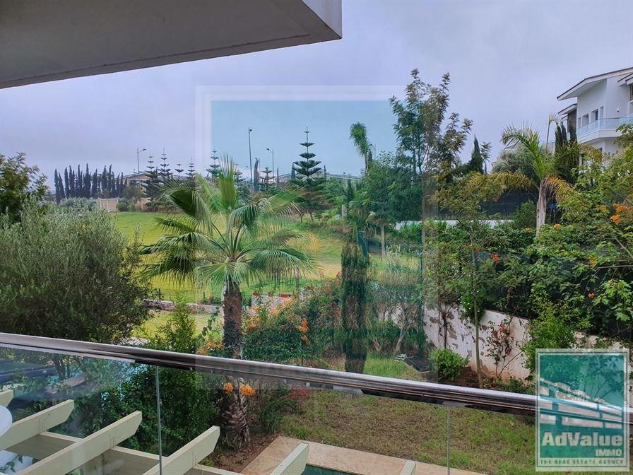 DV.564 : Apt à California Golf Resort (Palmeraie) :