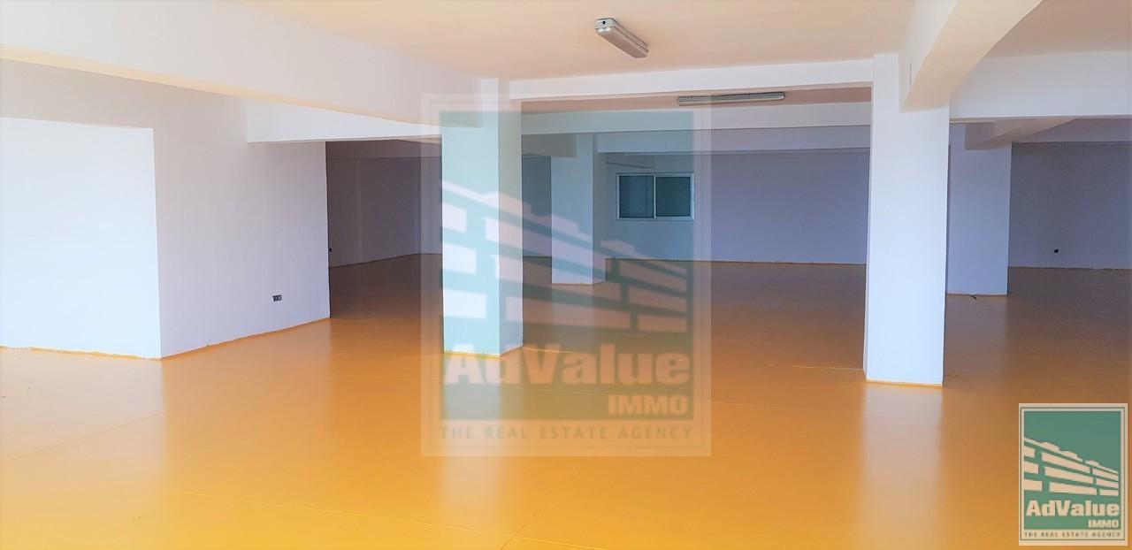DV.416 : Plateaux Industriels Rte de Zenata :