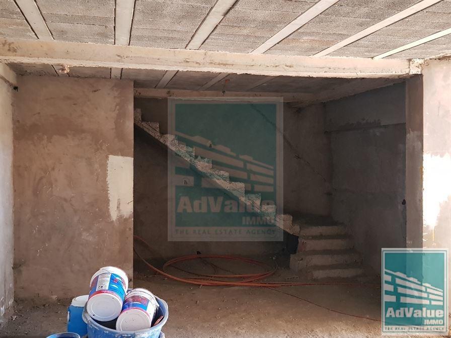 DV.437 : Local commercial à Sidi Moumen :