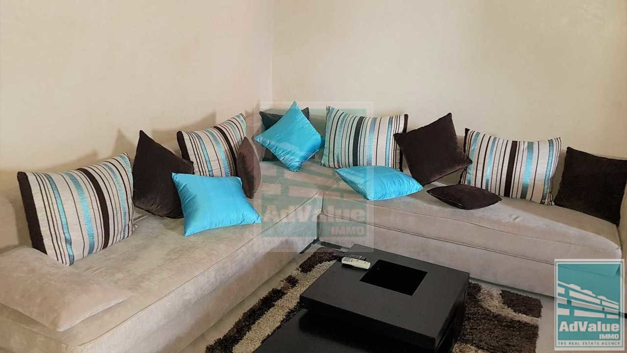 DL.368 : Superbe Studio meublé à Socrate :
