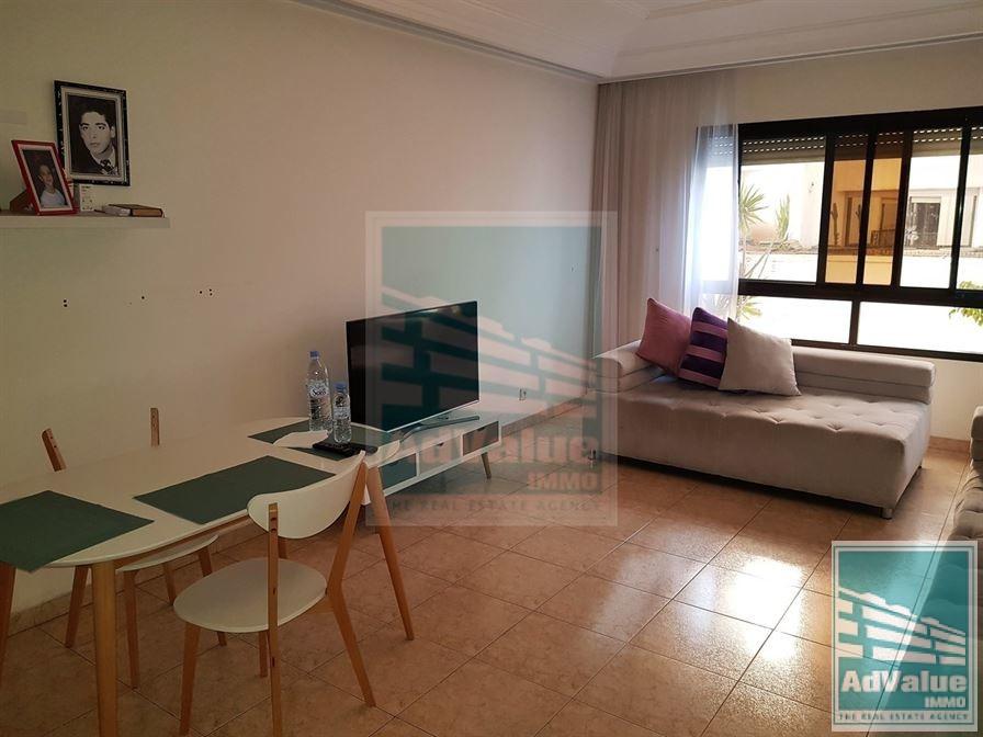 DV.421 : Bel appartement de 105 m² à Racine :