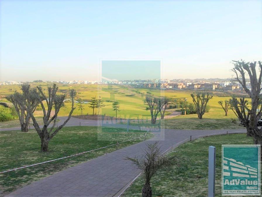 DL.489 : Rez de jardin de 156 m² à Bouskoura Golf City :