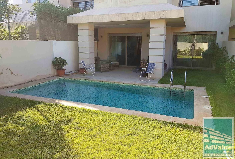 DV.316 : Belle villa à vendre à P.G.C. :