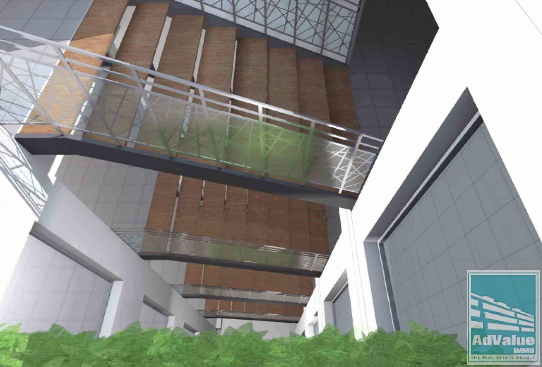 DL.299 : Immeuble de bureaux neuf à louer :