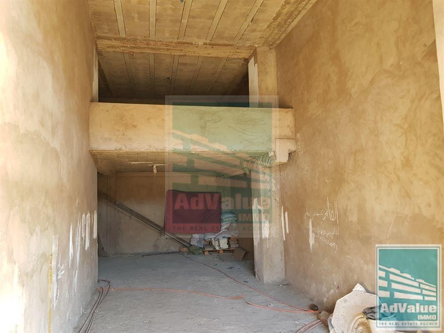 DV.438 : Local commercial à Sidi Moumen :