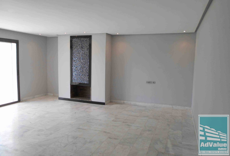 DV.151 : Bel apt de 116 m² à P. G. C.