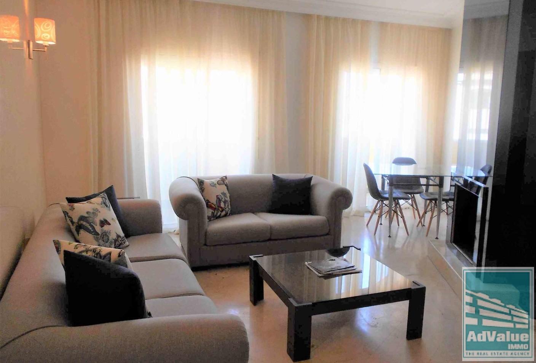 DL.263 : Superbe Studio meublé