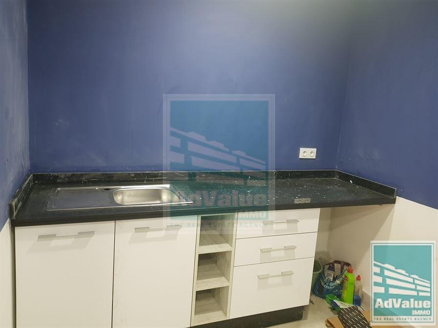 DL.481 : Plateau bureau de 190 m² :