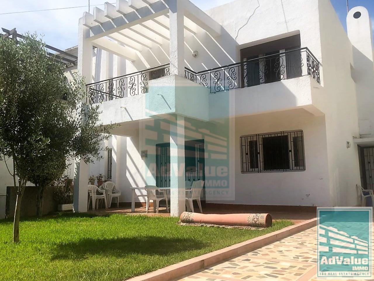 DV.394 Villa CIL 338 m² :