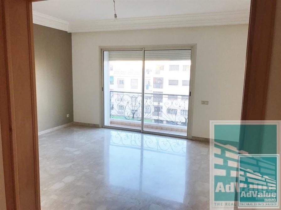 DL. 493 Très bel appartement de 116 M2 a louer