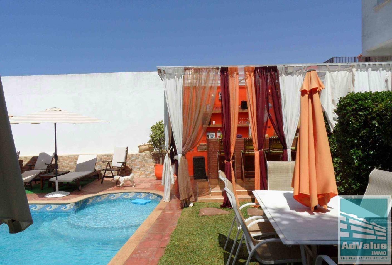 DV.190 : Jolie villa à Dar Bouazza