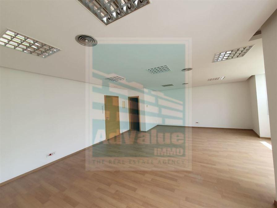 DL.615 : Plateau Bureau de 53 m² Bd d'Anfa :