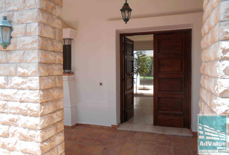 Villa à vendre Dar Bouazza