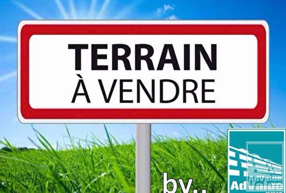 DV.226 : Terrain pour Villa de 1.475 m²