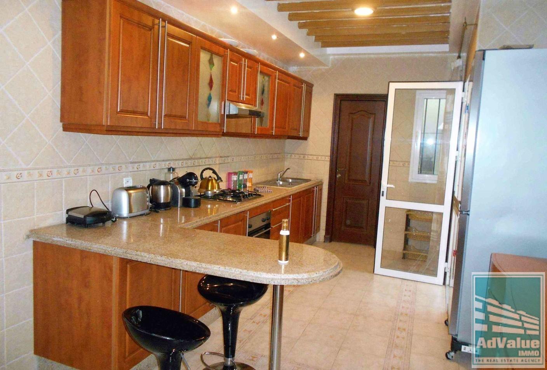 DL.235 : Bel appartement meublé aux Princesse