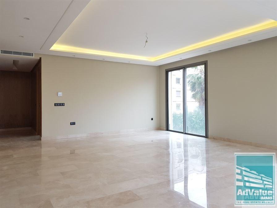 DV.445 Très bel appartement neuf